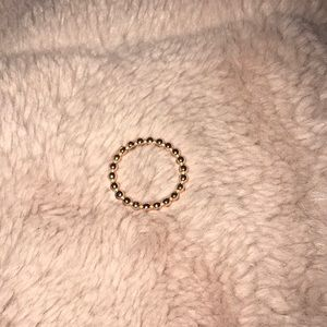 Pandora ring size 8